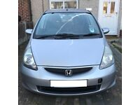 Honda Jazz – Automatic - Great first car - VERY CHEAP SMALL CAR