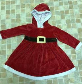 Next Christmas dress