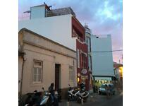 Building for sale in Lagos' Historical Center, Algarve, Portugal