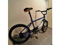 Used BMX Bike