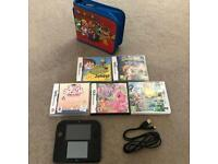 nintendo 2ds Excellent condition as barely used.