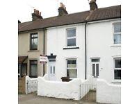 2 bedroom terraced house for rent in Gillingham