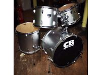 CB SP Series Drum Kit - Shell Pack