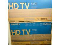 "32"" Samsung smart hd £169"