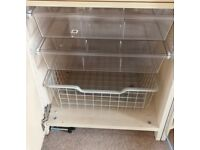 Ikea Kompliment Drawers for PAX Wardrobe 50x58cm, £10 ONO