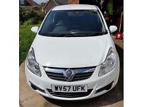 Vauxhall Corsa Van 1.3 CDTI 16V