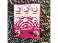 Rainbow Machine magic chorus guitar effects pedal by Earthquaker Devices / Earthquaker