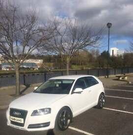 Audi A3 2012 1.6 TDI 3 Door