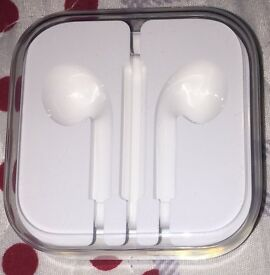 Original Apple Earphones Empty box £4