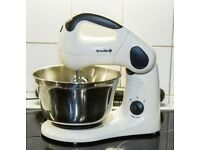 Breville hand/stand mixer