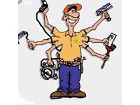 Handyman Service & Emergency Plumbing Leeds