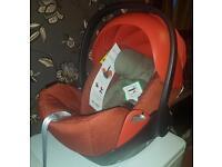 Cloud Q Infant Car Seat
