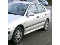 2003 Mitsubishi Carisma 1.9 TDI