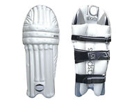 Infinity Pro Cricket Batting Pads Boys Left or Right Hand