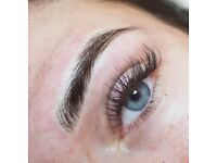 microblading and permanent makeup available, experience permanent makeup technician