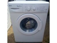Beko 5kg washing machine - FREE DELIVERY