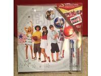 Disney High School Musical Photo Album Gift Set