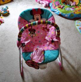Bright Starts Baby Chair