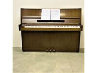 Hohner full sized compact piano