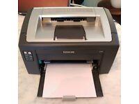 *FREE* Lexmark E120n printer (faded printing) *FREE*