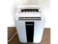 Dehumidifier- White, 7L, Igenix IG9807 Portable Desiccant
