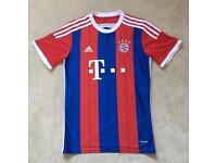 Bayern Munich Football Shirt