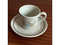 "Royal Doulton ""Florinda"" assorted items"