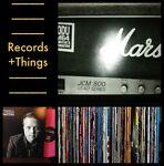 NIN9VOLT Records & Dry Goods