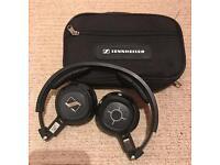 Sennheiser MM450-X Wireless Headphones