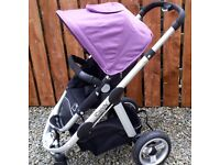 Icandy Apple pushchair Excellant Condition