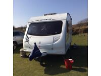 Sprite Sportstyle S2 - 2 Berth (year 2011) (call 07527 313936)