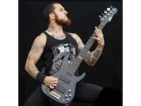 Metalcore,Metal BASSIST WANTED