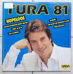 Will Tura - Tura 81. Lp