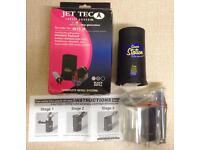 JET TEC Hewlett Packard Complete Black Ink Refill System