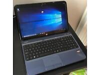 """HP G6-2241SA, 15.6"""", AMD, 6gb, 750gb HDD & 12 months warranty"""