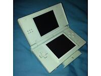 Nintendo DS Lite Turquoise With Charger! OFFERS