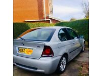 BMW, 3 SERIES, Hatchback, 2003, Manual, 1796 (cc), 3 doors