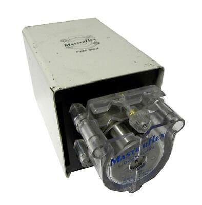 Cole-parmer 7543-60 Masterflex Quick Load Pump Drive 60 Rpm