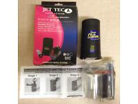 JET TEC HP Complete Black Ink Refill System