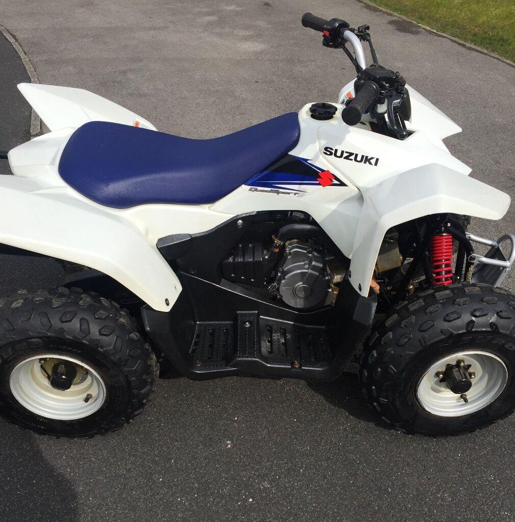 Suzuki Ltatv