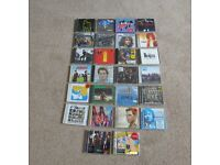 JOB LOT OF 26 CDs - VARIOUS ARTISTS