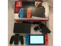 NINTENDO SWITCH SWAPS FOR OLD CONSOLES/GAMES (Read description for more info)