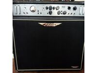 Ashdown Mag 300 Bass Amp - Excellent condition