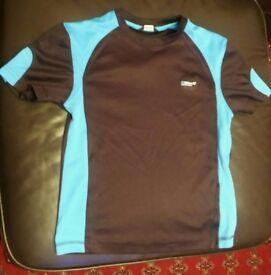 Boys Sport Shirt