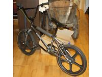 Bike Bicycles Raleigh Burner Box Fresh Limited Edition Very Good Conditions