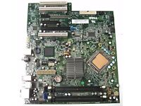 Dell TP406 XPS 420 Socket LGA775 Motherboard