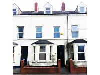 GORGEOUS 4 BED, BALLYHACKAMORE/BELMONT. AVAILABLE IMMEDIATELY. UNFURNISHED/PART FURNISHED