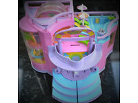 Polly Pocket Concert Hall