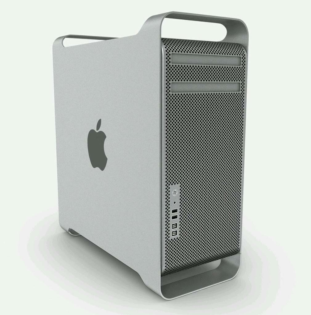 Apple Mac Pro 3 1 22gb Ram 2 8ghz Xeon 8 Core 512gb