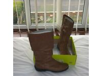 Ladies Hotter Boots size 7.5